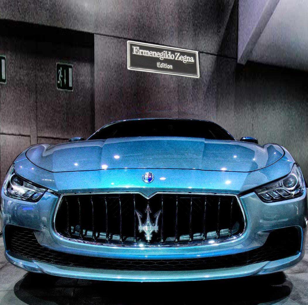 Maserati-Ghibli-Ermenegildo-Zegna