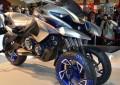 Yamaha 01GEN: il Tmax a tre ruote
