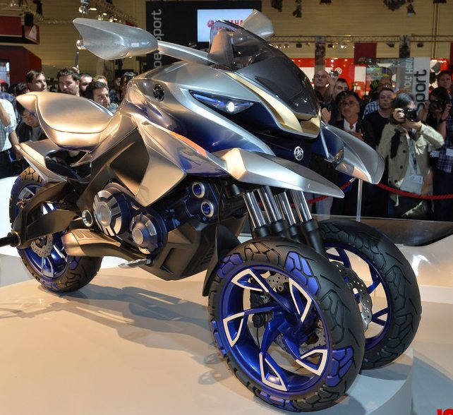 Yamaha-01GEN