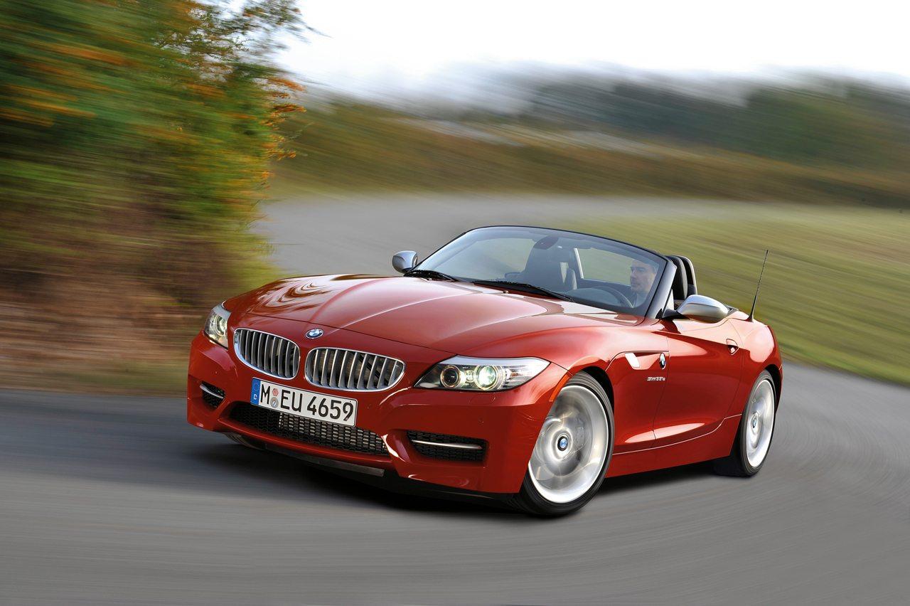 BMW Z4-immagine