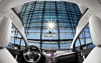 Citroen Nuova C3 1.4 VTi Exclusive Style