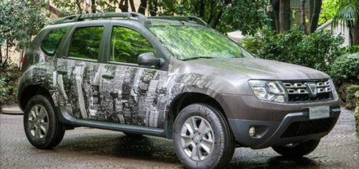 Dacia Duster Freeway, prosegue saga Extra Limited Edition