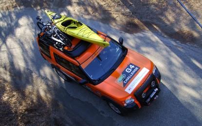Land Rover Defender G4 Italia – Come quelli della GRANDE AVVENTURA