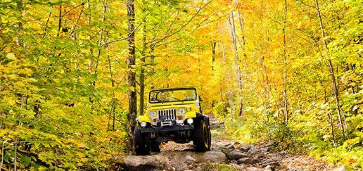 mostra fotografica Jeep, mirafiori