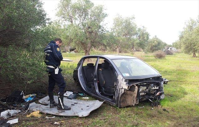 assicurazione macchina rubata