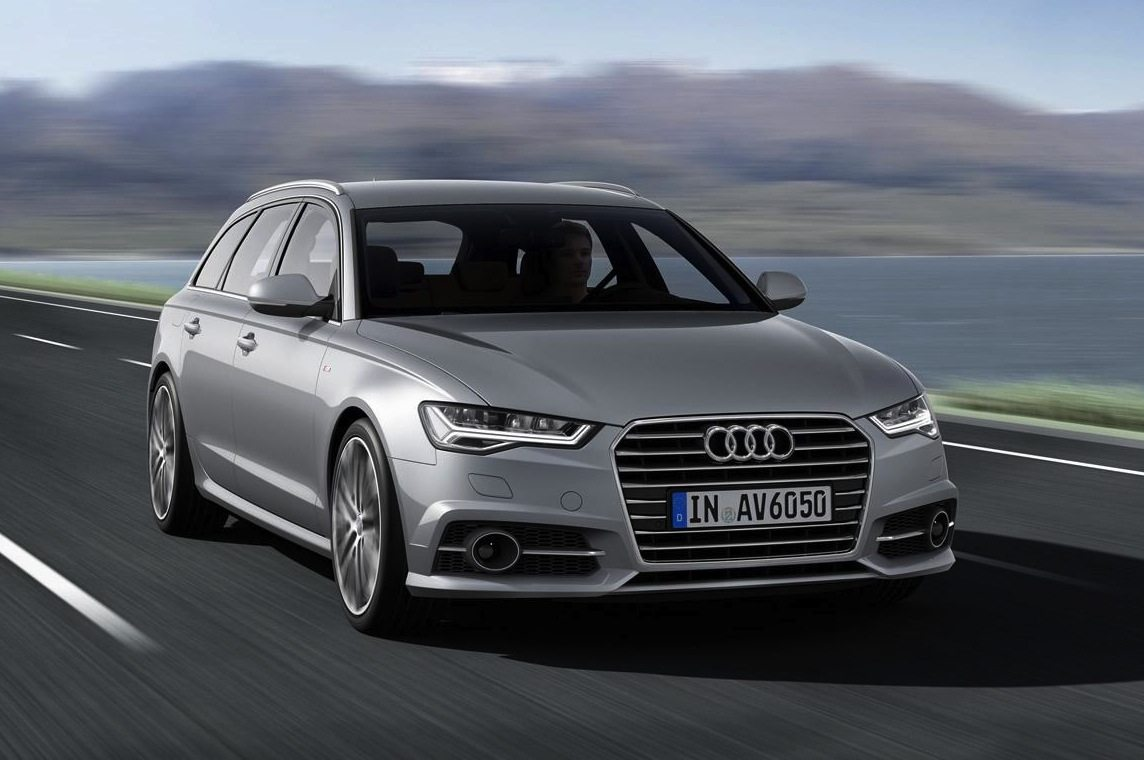 audi a6 avant 3 0 tdi competition quattro tiptronic. Black Bedroom Furniture Sets. Home Design Ideas