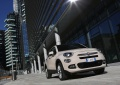 Fiat 500X 1.6 E-TorQ Pop Star: La forza di un grande equilibrio