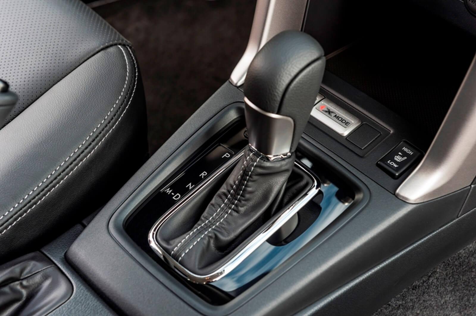 143 Subaru Forester