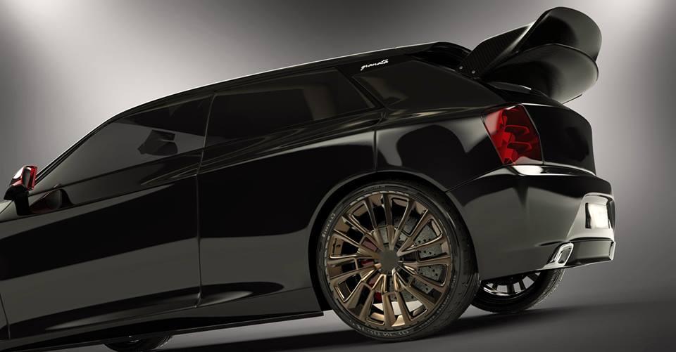 "Nuova Lancia Delta HF Integrale ""revival"" - MotorAge New ..."