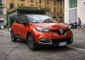 Renault Captur 1.5 dCi Project Runway – Prova su strada