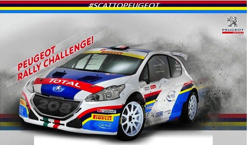 Scatta-Peugeot