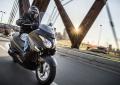 Suzuki Burgman 200 ABS – Test su strada