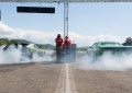 Wide Open Spring International 2015 – drag racing e tanto divertimento