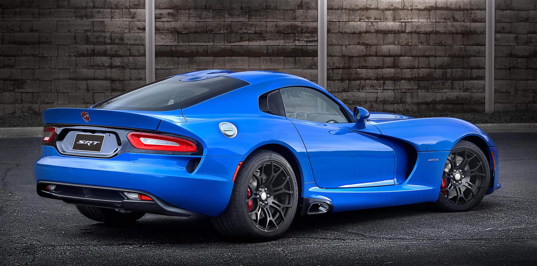 Dodge-Viper-SRT-GTS