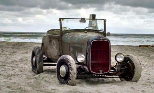 """The Race of Gentlemen"" –  la gara dei pionieri dell'auto"