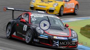 Porsche Carrera Cup H
