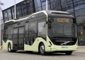 Trasporto – Volvo al test del primo bus elettrico