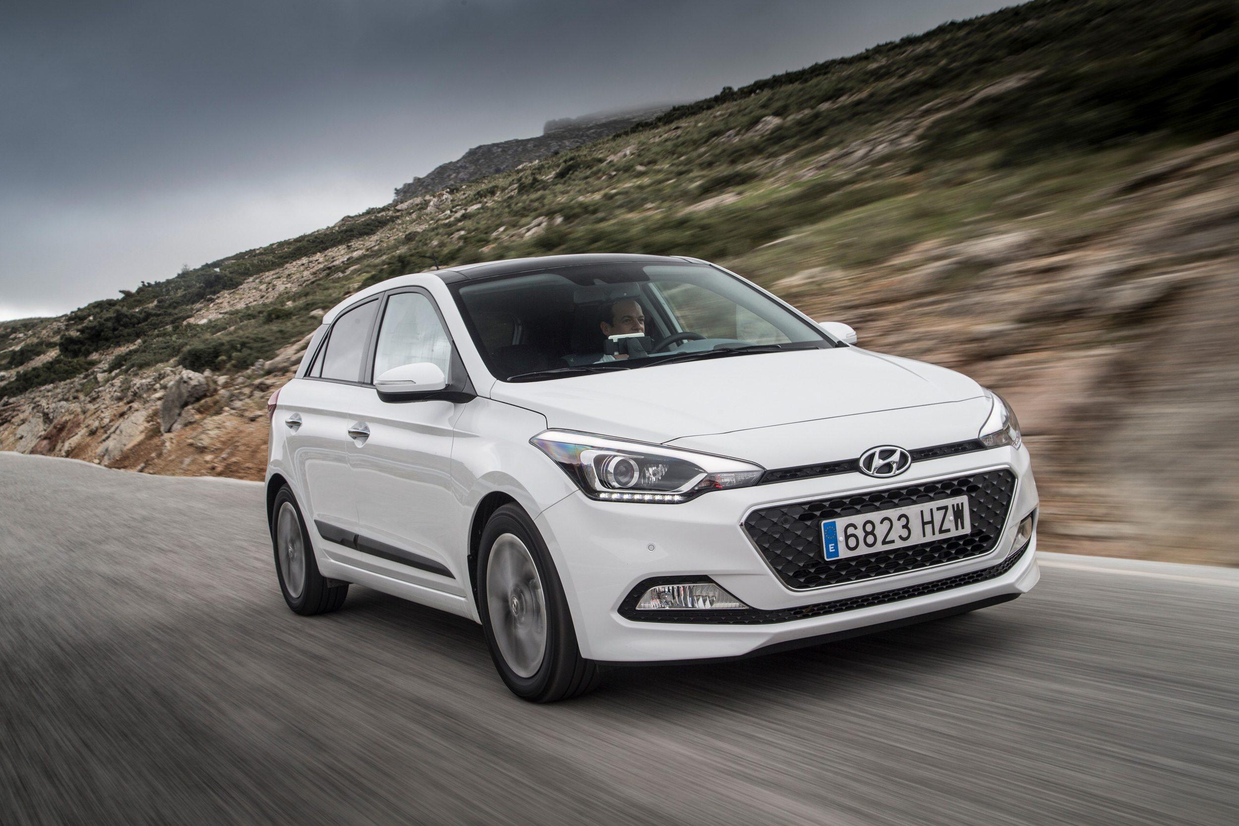 Hyundai i20 1.4 CRDI Style – Test su strada