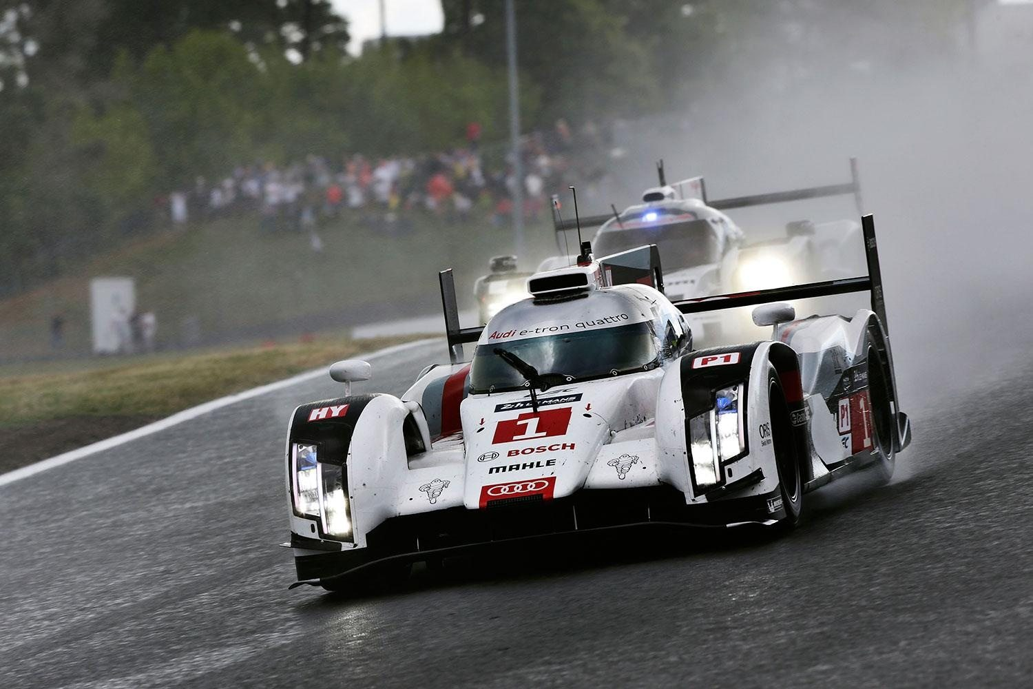 24 ore di le mans 2015 vittoria per porsche 919 hybrid. Black Bedroom Furniture Sets. Home Design Ideas