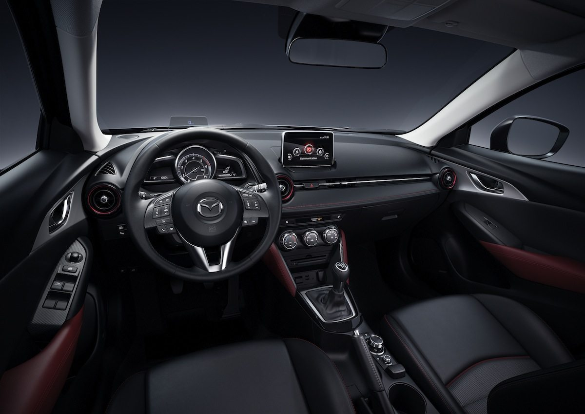 Www Mazda Cx3 2015 | 2017 - 2018 Best Cars Reviews