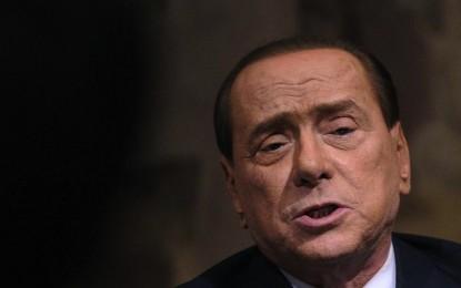 Di Pietro gongola – Berlusconi gli pagherà oltre 90 mila euro