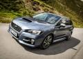 Subaru Levorg – funzionalità in chiave sport wagon