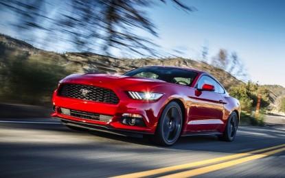 Audi TTS sfida Ford Mustang 2.3 Ecoboost – Quando la passione è ragione