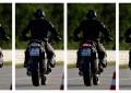 BMW Motorrad introduce il dynamic brake light