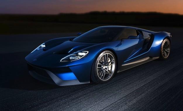 Ford GT 2015, tornano gli anni delle vittorie?