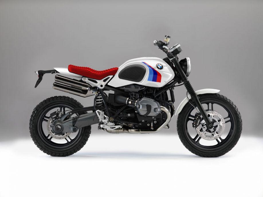 Moto – arriva la Bmw Scrambler - MotorAge New Generation