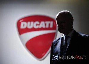 Ducati Volkswagen meeting