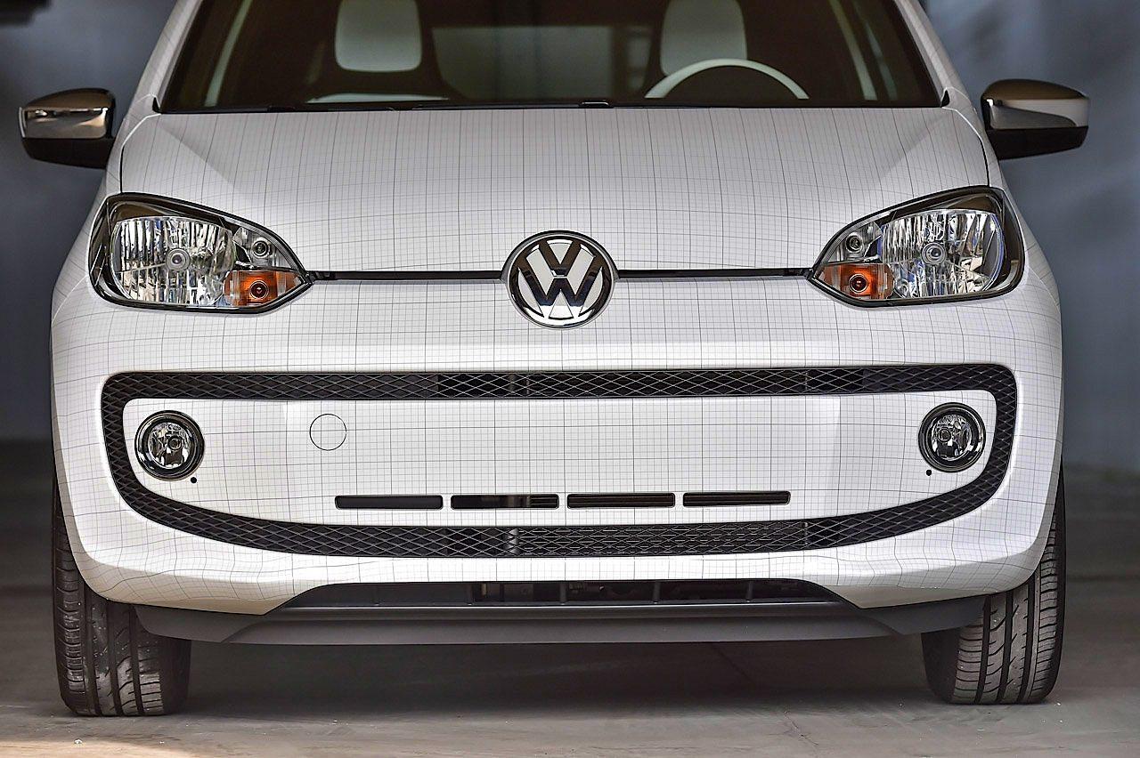 Volkswagen up by garage italia customs motorage new for Volkswagen cannes garage