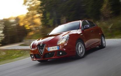 """Alfa Romeo Giulietta 1.6 JTDM 120 CV – """"Che grinta quella coppia!"""""""