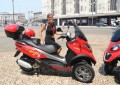 Enjoy a Milano – Come funziona lo scooter sharing