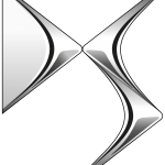 logo ds citroen