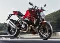 Ducati Monster 1200 R, svelata a Francoforte – Scheda tecnica e Photogallery