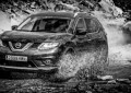 I segreti bizzarri dei crossover Nissan test