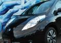Nissan Leaf Tekna – I Watt vogliono comfort