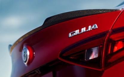 Alfa Romeo Giulia Quadrifoglio – L' alta qualità del nuovo corso