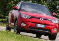 Ssangyong Tivoli 1.6 Diesel AWD – Test su strada