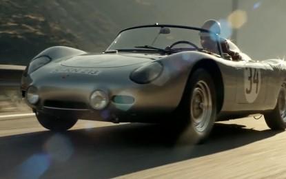 Porsche Boxster e Cayman avranno un motore a 4 cilindri (Video)