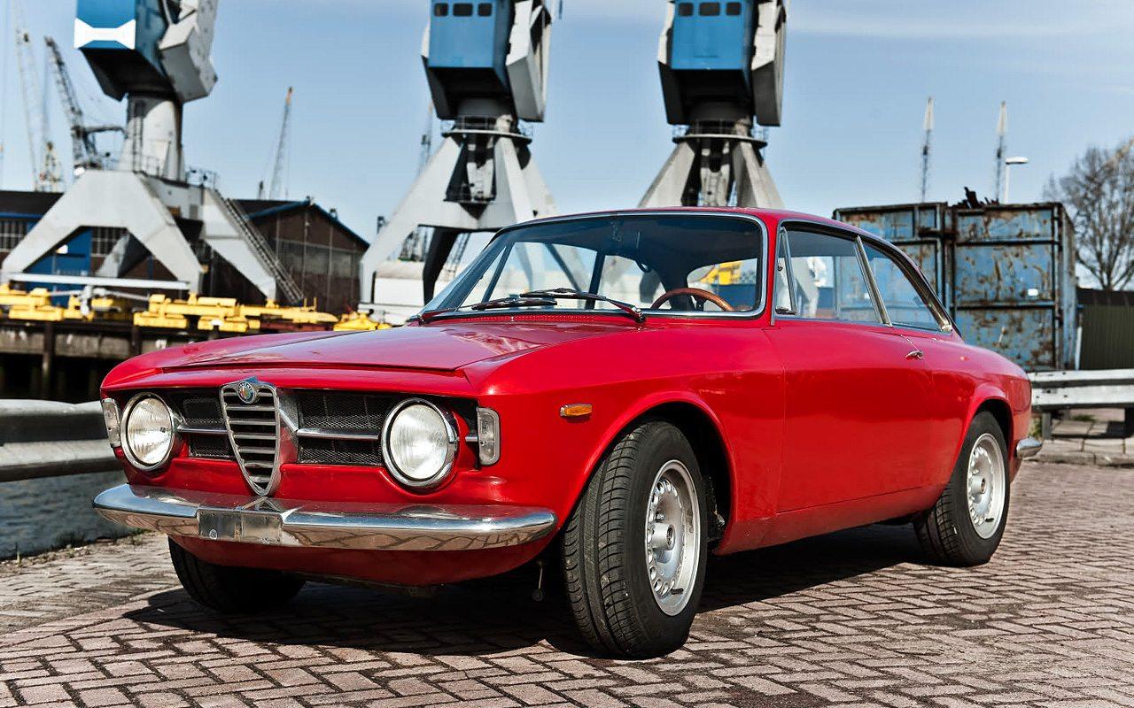 Alfa romeo giulietta 2016 test drive 16