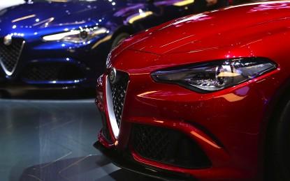 Alfa Romeo ritarda il completamento della gamma