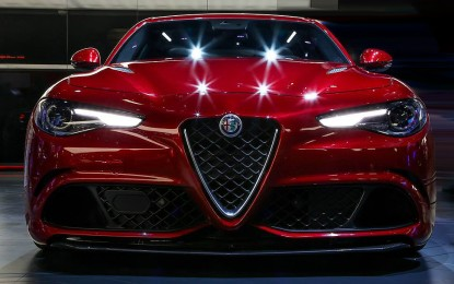 Alfa Romeo e Maserati : Marchionne gioca la carta Fedeli, il papà delle Ferrari più belle