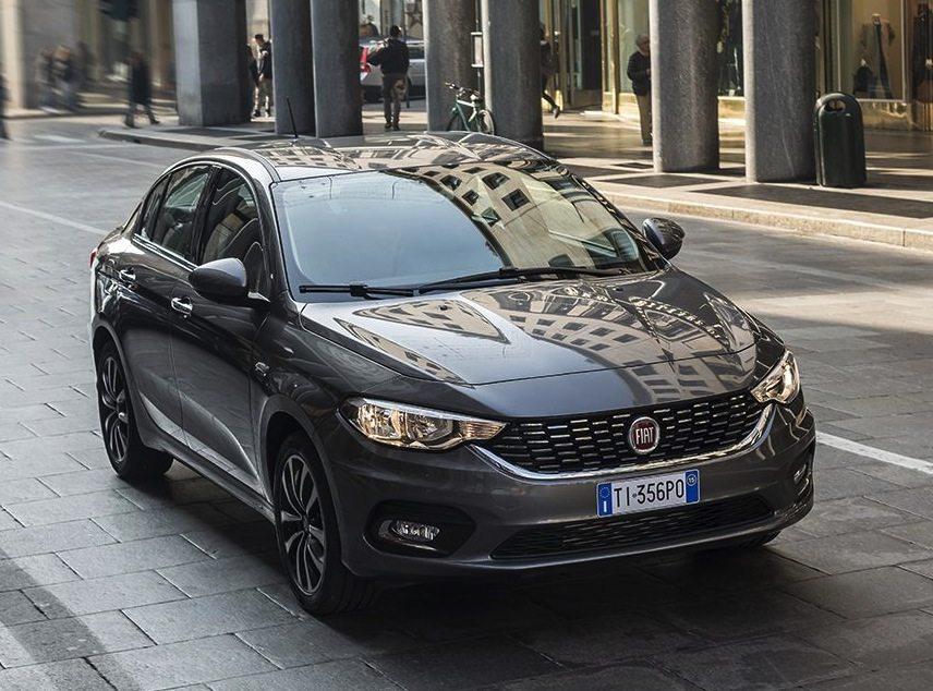 Nuova Fiat Tipo 5 porte: ecco l'offerta lancio a 12.750 euro