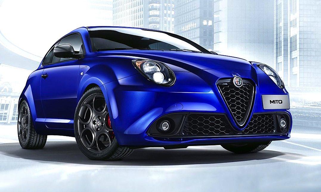 Alfa Romeo Giulia: Tutta la gamma al Salone di Ginevra