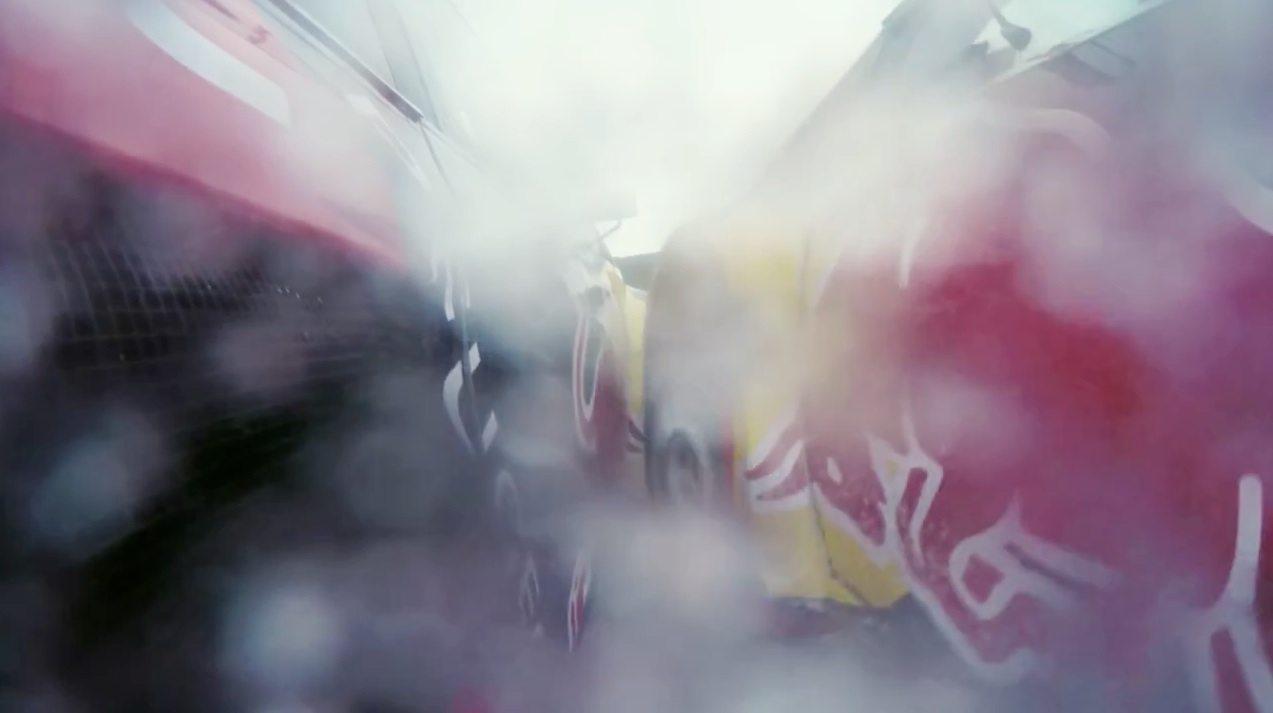 RX on Ice