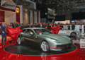 """Ferrari GTC4Lusso – """" Sinfonia del nuovo mondo """""""
