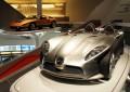 Gli Auguri di Mercedes a BMW per il centenario
