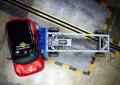 Microcar distrutte dai test NCAP per la sicurezza